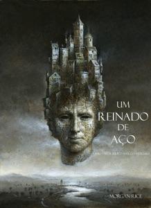 Um Reinado De Aço (Livro # 11 Da Série: O Anel Do Feiticeiro) Book Cover