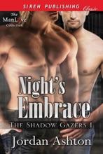 Night's Embrace [The Shadow Gazers 1]