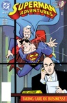 Superman Adventures 1996- 27