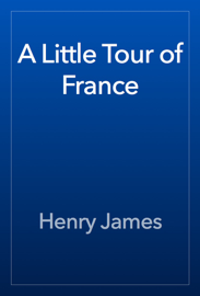 A Little Tour of France book