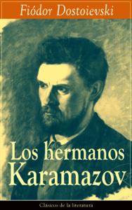 Los hermanos Karamazov Book Cover