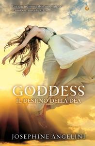 Goddess. Il destino della dea Book Cover