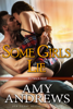 Amy Andrews - Some Girls Lie  artwork