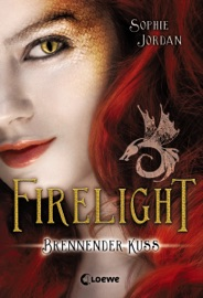 Firelight 1 - Brennender Kuss PDF Download