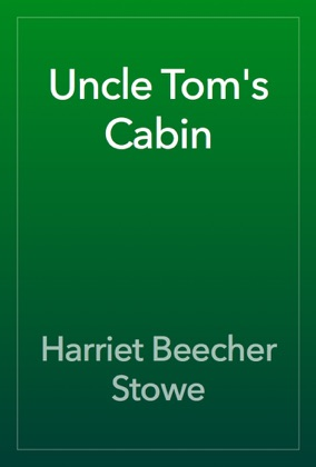 Uncle Tom's Cabin book cover