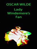Lady Windermere's Fan Book Cover