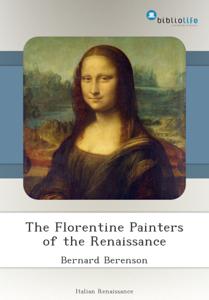 The Florentine Painters of the Renaissance Libro Cover