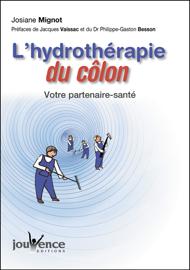 L'hydrothérapie du colon (nouvelle édition)
