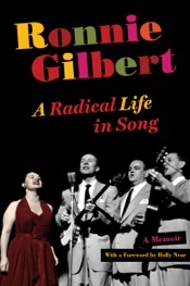 Download and Read Online Ronnie Gilbert