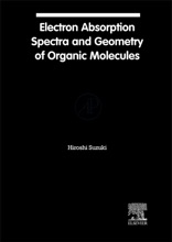 Electronic Absorption Spectra And Geometry Of Organic Molecules