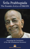 ISKCON Revival Movement - Srila Prabhupada: The Founder-Acarya of ISKCON artwork