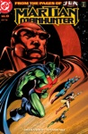 Martian Manhunter 1998- 0