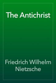 The Antichrist book