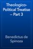 Benedictus de Spinoza - Theologico-Political Treatise — Part 3 artwork