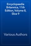 Encyclopaedia Britannica 11th Edition Volume 8 Slice 9