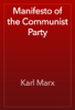 Karl Marx - Manifesto of the Communist Party ilustración