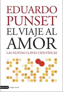 El viaje al amor Book Cover