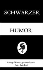 Schwarzer Humor