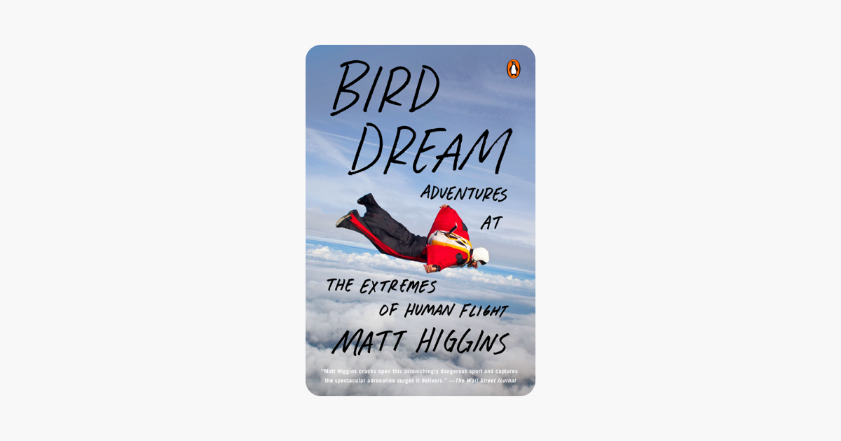 Bird Dream On Apple Books