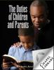 Richard Adams - The Duties of Children and Parents ilustraciГіn