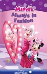 Minnie Always In Fashion