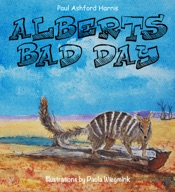 Download and Read Online Albert's Bad Day