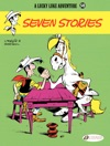 Lucky Luke - Volume 50 - Seven Stories