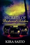 Secrets Of Darkwood Kitchen Spirited NOLA Recipes That Will Sweep You Away