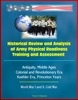 Historical Review And Analysis Of Army Physical Readiness Training And Assessment: Antiquity, Middle Ages, Colonial And Revolutionary Era, Koehler Era, Princeton Years, World War I And II, Cold War