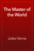 Jules Verne - The Master of the World artwork