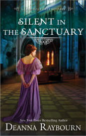 Silent in the Sanctuary book