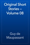Original Short Stories  Volume 08