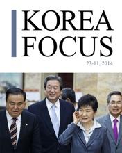 KOREA FOCUS-NOVEMBER 2014