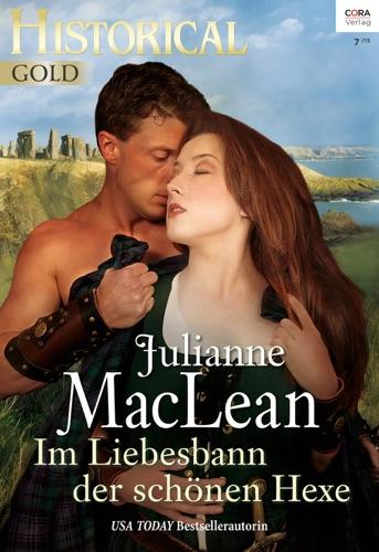Julianne MacLean - Im Liebesbann der schönen Hexe