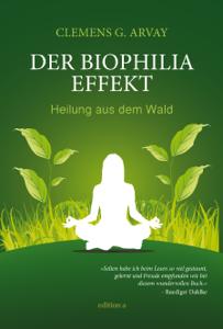 Der Biophilia-Effekt Buch-Cover