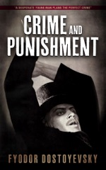 Crime and Punishment  (The Illustrated Edition)
