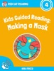 Kids Guided Reading: Making a Mask