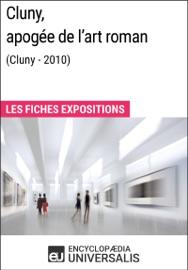 Cluny Apog E De L Art Roman Cluny 2010