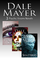 Dale Mayer - Psychic Visions: Books 7-9 artwork