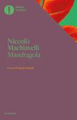 La mandragola (Mondadori) Book Cover