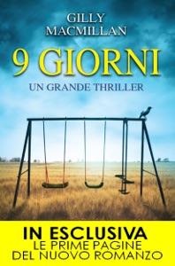 9 giorni da Gilly MacMillan