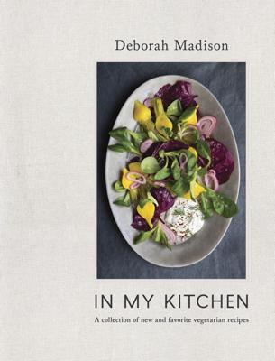 In My Kitchen - Deborah Madison book