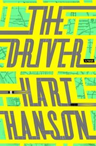 The Driver La couverture du livre martien
