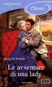 Le avventure di una lady (I Romanzi Classic) Book Cover