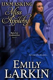 Unmasking Miss Appleby book