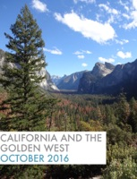 California and the Golden West