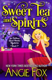 Sweet Tea and Spirits book