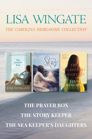 The Carolina Heirlooms Collection: The Prayer Box / The Story Keeper / The Sea Keeper's Daughters PDF Download