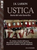 Ustica - Storia del volo Itavia 870 Book Cover