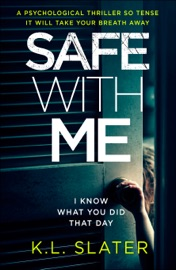 Safe with Me PDF Download